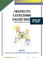 Exposicion de Motivos Catecismo MFD