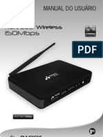Roteador Wireless