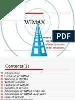 Wimax Final