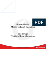 20070827_Vodafone MNO RosettaNet