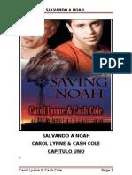 Carol Lynne - Salvando a Noah