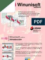 Winunisoft ALECOP