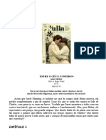 Anne Mather - Entre o céu e o inferno - Julia - F