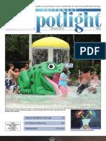 August 2012 - Southwest Spotlight