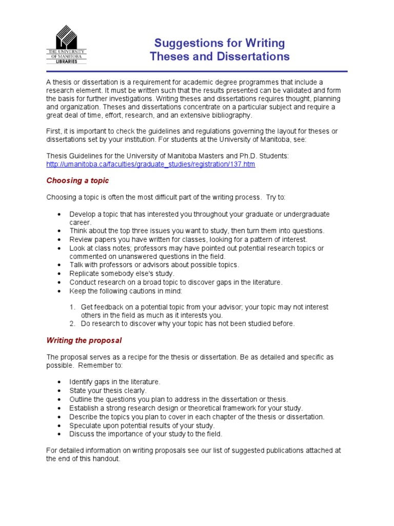 Secondary data research for dissertation