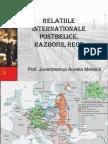 Relatiile Internationale Postbelice