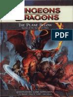 4th pdf d&d edition