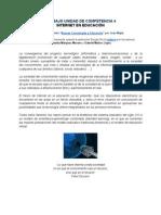 UC4-Internet en Educacion-Yolanda Marquez-Gabriel Munyoz