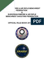 WRABF and ERABSF Rulebook 2012 - 2013