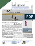 Island Eye News - August 3, 2012