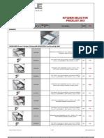 Kitchen Selector MRP