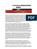 INSTITUTO TECNOLÓGICO SUPERIOR BOLIVAR AMBATO