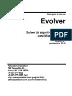 Evolver5 Es