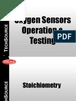 Basic O2 Sensors