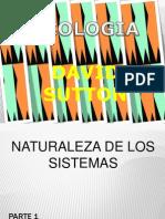 Ecologia Sutton