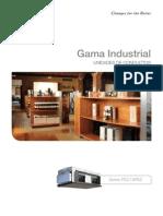Catálogo Industrial 2010