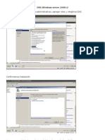 DNS Windows Server 2008 r2