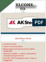 Abul Khair Steels