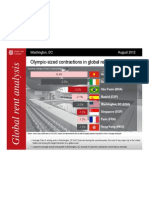 JLL Global Rent Analysis - Olympic-Sized Contractions in Global Rents