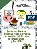 Notas CicloDebate La Droga Mato a Mi Esposa y Violo a Mis Hijos