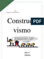 Proyecto Dos Constructivismo