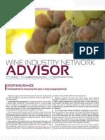 WIN Advisor - Crop Insurance
