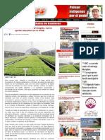 01-08-2012 Agricultura Sustentable y Protegida, nueva opción educativa en la UTBB