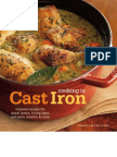 Cooking in Cast Iron