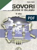 Bs Odgovori Na Zablude o Islamu-2-Zakir Naik