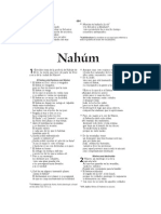 Spanish Bible Nahum