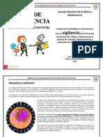 Propuesta Metodología VIGILANCIA CCNAs a los codigos de convivencia
