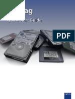 iDefrag Quick Start Guide
