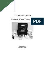 Delagua Manual - English
