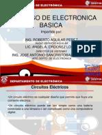 1 Er Curso Electronica - Municipio