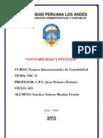 Nic 31 - Monografia