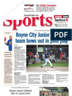 Charlevoix County News - Section B - August 02, 2012