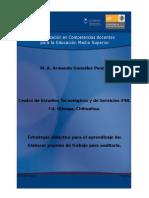 Trabajo Final Fundamentacion Didacticopedagogica