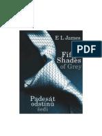 Fifty Shades of Grey (ukázka od Martinus.cz)