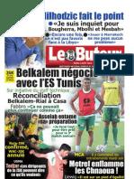 LE BUTEUR PDF du 02/08/2012