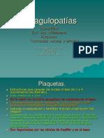 coagulopatc3adas