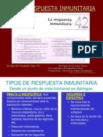 48 Respuesta Inmunitaria