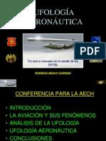 Diapositivas de la presentación del XXVII Encuentro Escéptico