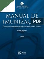 Manual de imunizações- vacina HPV
