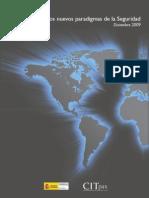 CITpax IEEE Nuevos Paradigmas de La Seguridad Diciembre 2009