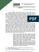 Jornal Nosso Tempo e Itaipu