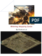 Blitzkrieg Mapping Guide Ocelo