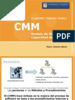 exposicion CMM