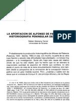 Alonso de Palencia