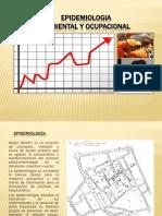 Epidemiologia Ambiental y Ocupacional (Exposicion)