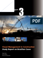 Visual Management in Construction